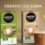 Arriva la nuova gamma di bevande vegetali solubili con caffè di Nescafé