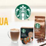 Nestlé porta il caffè Starbucks nelle case degli italiani