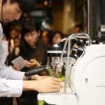 La Marzocco inaugura il nuovo showroom in centro a Shanghai