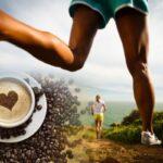 Un caffè prima dello sport fa bruciare più grassi