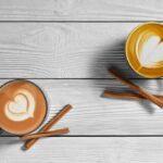 La salute del cuore influisce sul caffè che beviamo