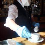 Il caffè protegge contro il COVID-19?