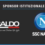 Caffè Toraldo è il nuovo Sponsor Istituzionale della SS Calcio Napoli